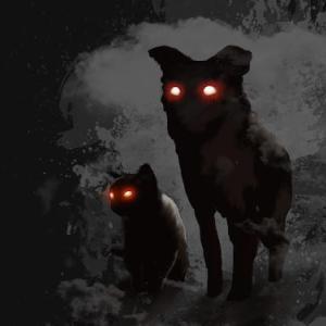 ヨガのエクササイズと死霊・動物霊