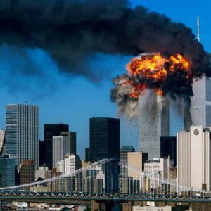 9・11から20年、本格的な茶番のはじまり