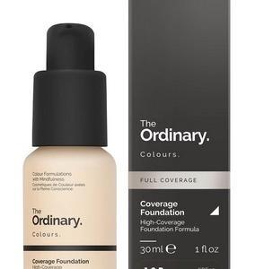 The Ordinary(ジ オーディナリー)がコンシーラーを発売!