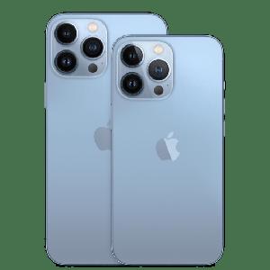 本日はiPhone13シリーズの発売日!