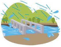 【台風19号多摩川氾濫の可能性】ハザードマップやライブカメラ情報