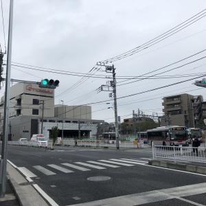 日吉駅界隈の散策