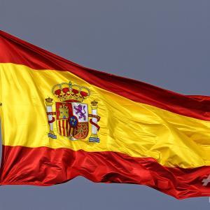 【スペイン】 バルセロナへ