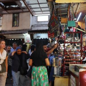【モロッコ】迷路な旧市街 フェズへ