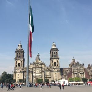世界一周 【メキシコ】~ルート・日程~