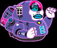 ★8宇宙艦船 エドワード [飛行](超進化)のステータス・スキル・アビリティ・進化過程
