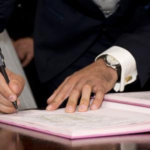 離婚合意を公正証書にするメリット