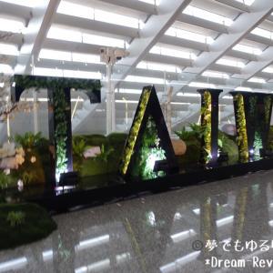 台湾一人旅③ートラブルマン台湾へ到着するー