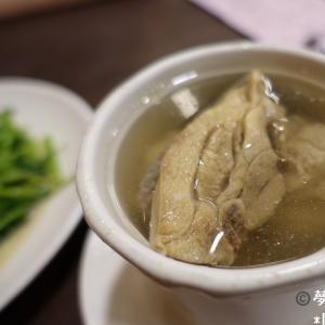 台湾一人旅④ースーちゃんと鶏スープー