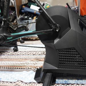 SARIS H3 Direct Drive Smart Trainerを使用してみた