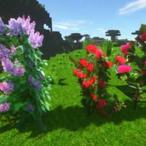 Minecraft1.14.4対応リソースパックLaacis2's Naturalの導入方法