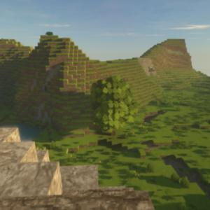 Minecraftのリソースパックcocricotを導入してみた