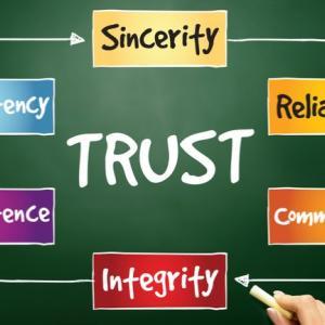 投資信託のポートフォリオは、期待リターンと運用コストで選定
