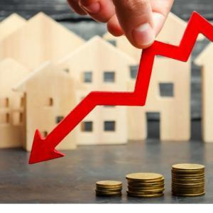 マンション売れない市場 値下がり始まってる