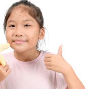 ダイエット中でもバナナはOK!効果的な食べ方は生?それともチップス?