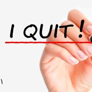 営業を辞めたい|辞める辞めないもアリ|転職5回の不動産会社社長が解説