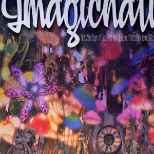 [The Monarchs]新作公演 Imagicnation