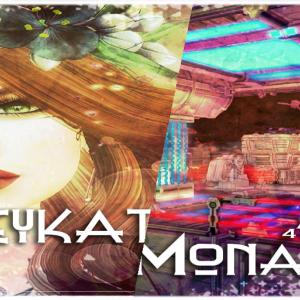 [The Monarchs] ROUND2 Aleykat vs Monarchs