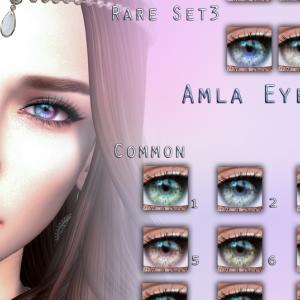 [Musa] Amla Eyes & [The Monarchs]近況