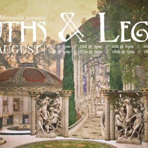 [The Monarchs] Myths&Legends