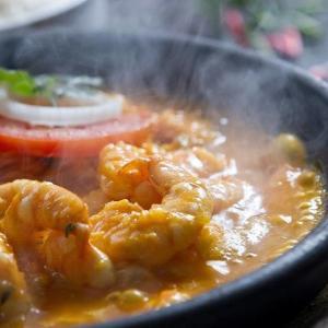 ブラジル サルバドール -【海鮮料理 ムケッカ】を満喫するには-