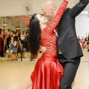 ブラジル -クリチバのダンススクール紹介-