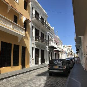 プエルトリコ -首都サンフアン観光のすすめ-