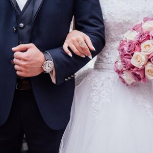 かっこよく結婚式を迎えたい!ダイエットで男性も美しい新郎に!