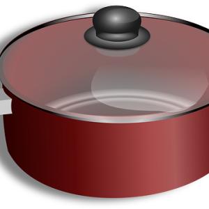 鍋は大きさ次第で味が激変!?一人暮らしに最適な鍋の選び方