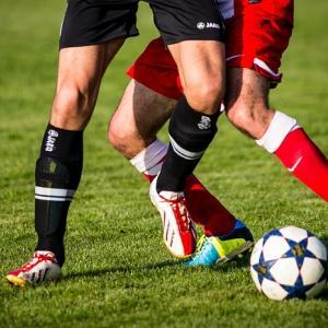 サッカーの試合時間って何分なん?基礎ルールを大公開!