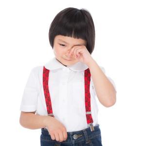 子供が夏休み明けに学校に行きたくないと言ったら?どうすればいい?