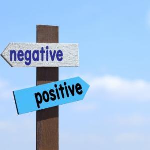 ネガティブ→ポジティブな自分に変える3つのポイント