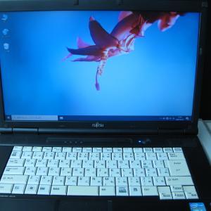 Vista Note PC よ さらば!