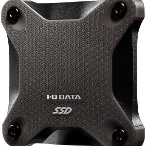 G-shock型SSD 速度アップで早くも2代目!