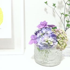 アジサイの飾り方と長く楽しむためのポイント【花初心者向け】