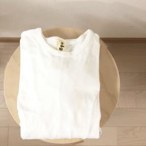 手持ちの服の数が147着になった話。子育て中における白い服の末路。