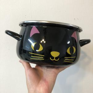 猫のお鍋の手放しと、もの選びのポイントについて考える