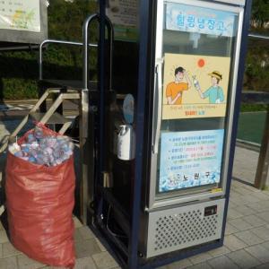 ソウルの遊歩道(3)