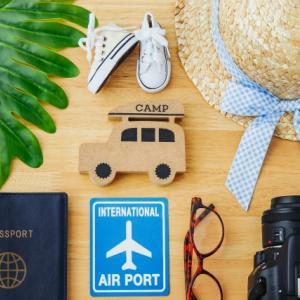 タイ旅行でいらない持ち物リスト7選!恥ずかしい服装とマナーについて
