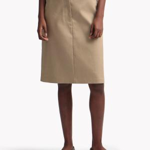 今季のスカート丈を思う(笑)