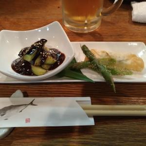 根岸 Vol.6 <季節料理・魚幸>