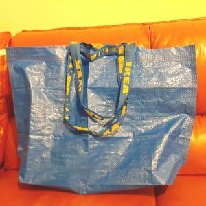 【IKEA】限定品と定番品と必需品