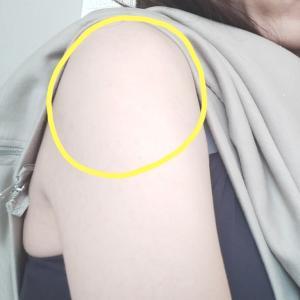 コロナワクチン2回接種した結果