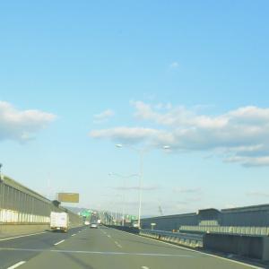 大阪南部の車窓から by 空倶楽部