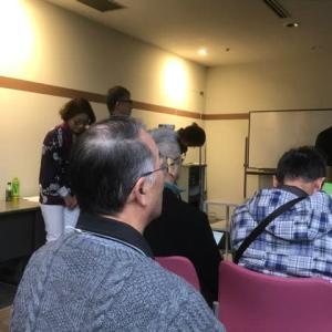日本そば大学西日本学舎@京都_二日目