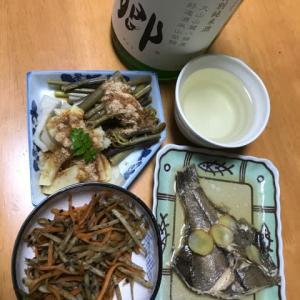 本日の夜ご飯