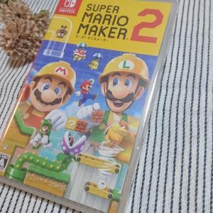 我が家の今年にのクリスマスプレゼント!! やっぱりゲームが人気(^_^;)