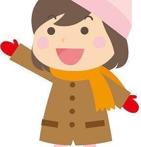 【悩み】子供を優先にし過ぎてしまう。。寒い日にふと気づいたら【子供は完全防備】自分は極寒( ノД`)