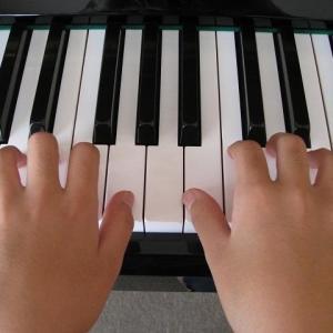 【ピアノ】カワイグレードテスト、受けないとダメ?コロナ禍中のグレードテストの様子