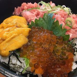 【ココス】うにパスタとウニ入り海鮮丼~ウニ三昧レビュー